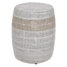 Loom Accent Table