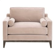 Parker Post Modern Sofa Chair Product Image