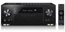 7.2-Channel Network AV Receiver with Ultra HD Pass-through with HDCP 2.2 (4K/60p/4:4:4)