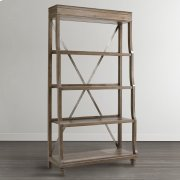 Northern Grey Compass Etagere Product Image