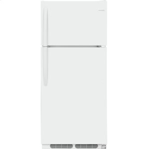 16.3 Cu. Ft. Top Freezer Refrigerator -