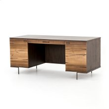 Natural Yukas Finish Cuzco Desk