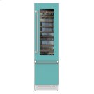 KRWR24_24_Refrigerator-with-Wine_Right_(BoraBora) Product Image
