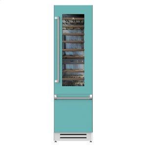 HestanKRWR24_24_Refrigerator-with-Wine_Right_(BoraBora)