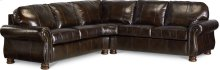 Benjamin Sectional (Two-Piece) (Express)