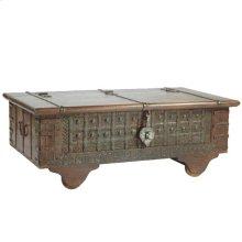 Malati Wheel Box