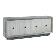 Alastair Cabinet