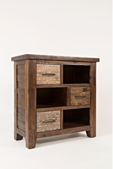 Painted Canyon Accent Chest