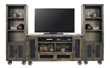 "Cargo 66"" TV Console"