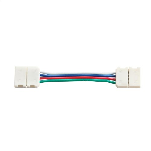 LED Tape 2in Interconnect WH