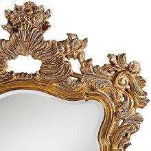 Turner Mirror
