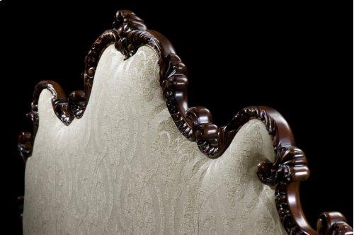 Lady Spencer's Bed (us King), King, #plain#
