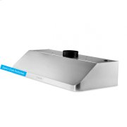 """48"""" Under Cabinet Range Hood With 3 Speeds In Stainless Steel Product Image"""