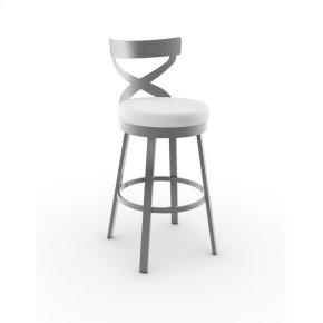 Lincoln Swivel Stool