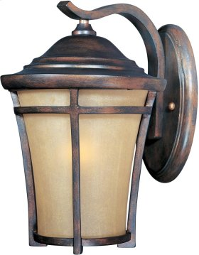 Balboa VX 1-Light Outdoor Wall Lantern