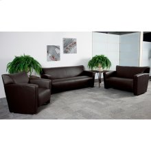 HERCULES Majesty Series Reception Set in Brown