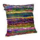 Chindi Multi-Colored Pillow Product Image
