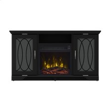 Winfield TV Stand with Electric Fireplace