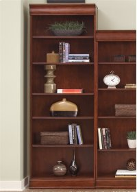 Jr Executive 84 Inch Bookcase (RTA) Product Image