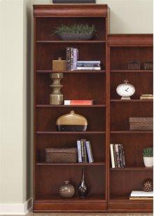 Jr Executive 84 Inch Bookcase (RTA)