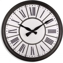 Flanders Wall Clock