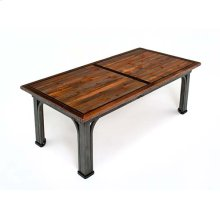 Red River - Dining Table - 30015 - 6′