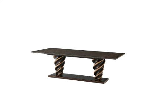 Fresh Twist Rectangular Dining Table II