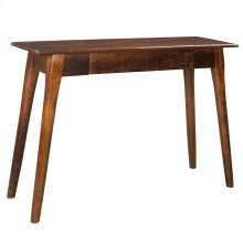 Chintu Console Table in Walnut