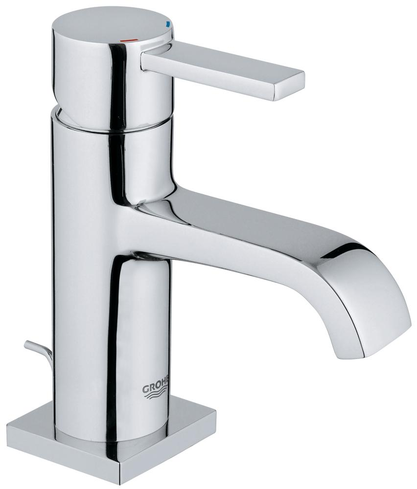 Allure Single-Handle Bathroom Faucet M-Size