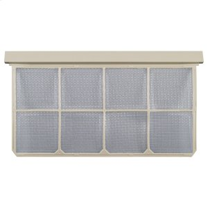 GEReplacement filter for D-series ending in 5 and E-series rounded-front J chassis - standard-mount (2011-present)