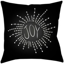 "Bursting with Joy PHDBJ-001 18"" x 18"""