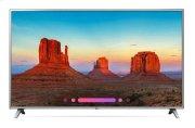 """UK6570AUA 4K HDR Smart LED UHD TV w/ AI ThinQ® - 86"""" Class (85.6"""" Diag) Product Image"""