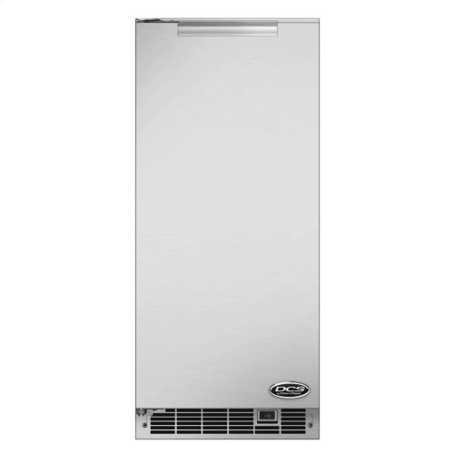 "15"" Outdoor Clear Ice Maker"