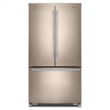 Whirlpool® 36-inch Wide French Door Refrigerator with Crisper Drawer - 25 cu. ft. - Sunset Bronze