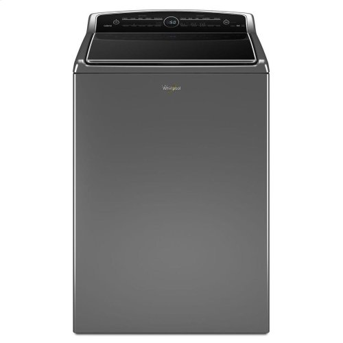 5.3 cu. ft. Cabrio® High-Efficiency Top Load Washer with Precision Dispense