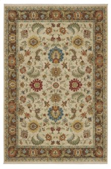 Anastasia Multi Rectangle 5ft 9in X 9ft