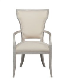 Grable Arm Chair - 39h x 23.5w x 25d