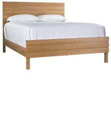 Iona Bed - King