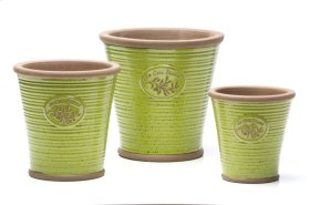 Discretion Planter - Set of 3