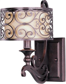 Mondrian 1-Light Wall Sconce