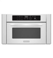 24'', 1000-Watt Built-In Microwave, Architect® Series II - White