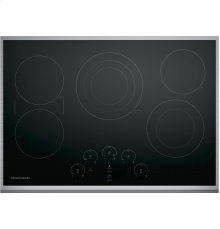 "Monogram 30"" Touch Control Electric Cooktop"