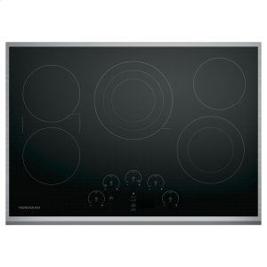 "MonogramMonogram 30"" Touch Control Electric Cooktop"