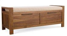 Phase Storage Bench
