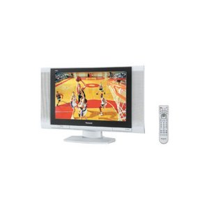"Panasonic32"" Diagonal Widescreen LCD HDTV"