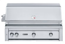 """42"""" Built-in Grill with ProSear Burner and Rotisserie (L42PSR-1)"""