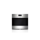 """30"""" M Series Contemporary Stainless Steel Built-In Single Oven Product Image"""