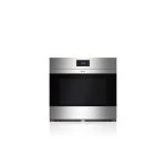 """Wolf30"""" M Series Contemporary Stainless Steel Built-In Single Oven"""