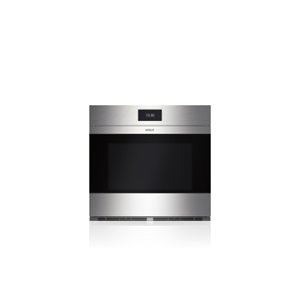 "Wolf30"" M Series Contemporary Stainless Steel Built-In Single Oven"