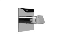 Fontaine SOLID Trim Plate w/Handle